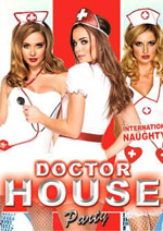 Doctor House Party @ Mixx